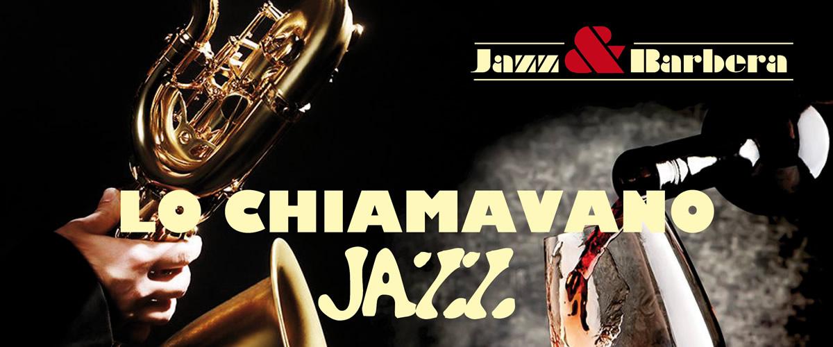 Lo chiamavano Jazz.