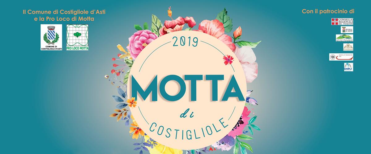 """A Motta di Costigliole d'Asti """"Ortogiardinovino & Dispensa"""" entra nel vivo."""