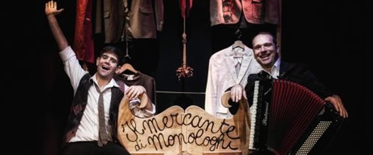 Doppio appuntamento: un sabato in castello e in teatro a Costigliole d'Asti.