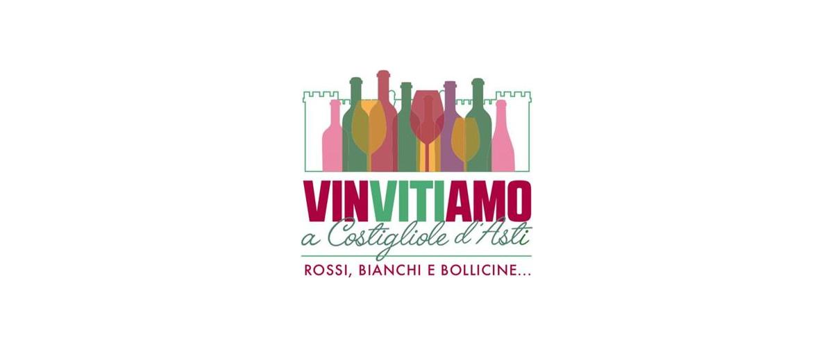 Sabato 23 e domenica 24 giugno vi invitiamo a Costigliole d'Asti!